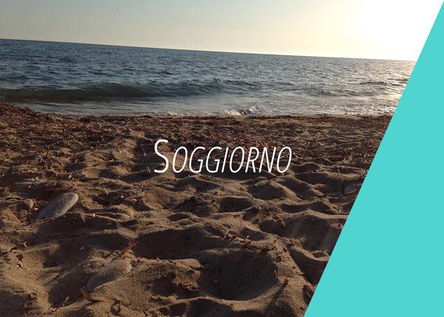 Venite a godervi il mare di Sicilia e gustate i nostri prodotti bio in pieno relax